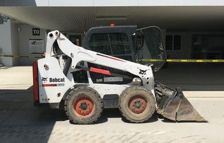 Dynamic Excavations Bobcat-1