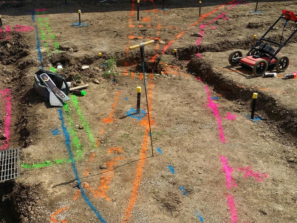 Dynamic Excavations Electric-Locator